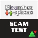 Bloombex Options Scam Test 2016