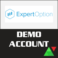 ExpertOption Demo Account