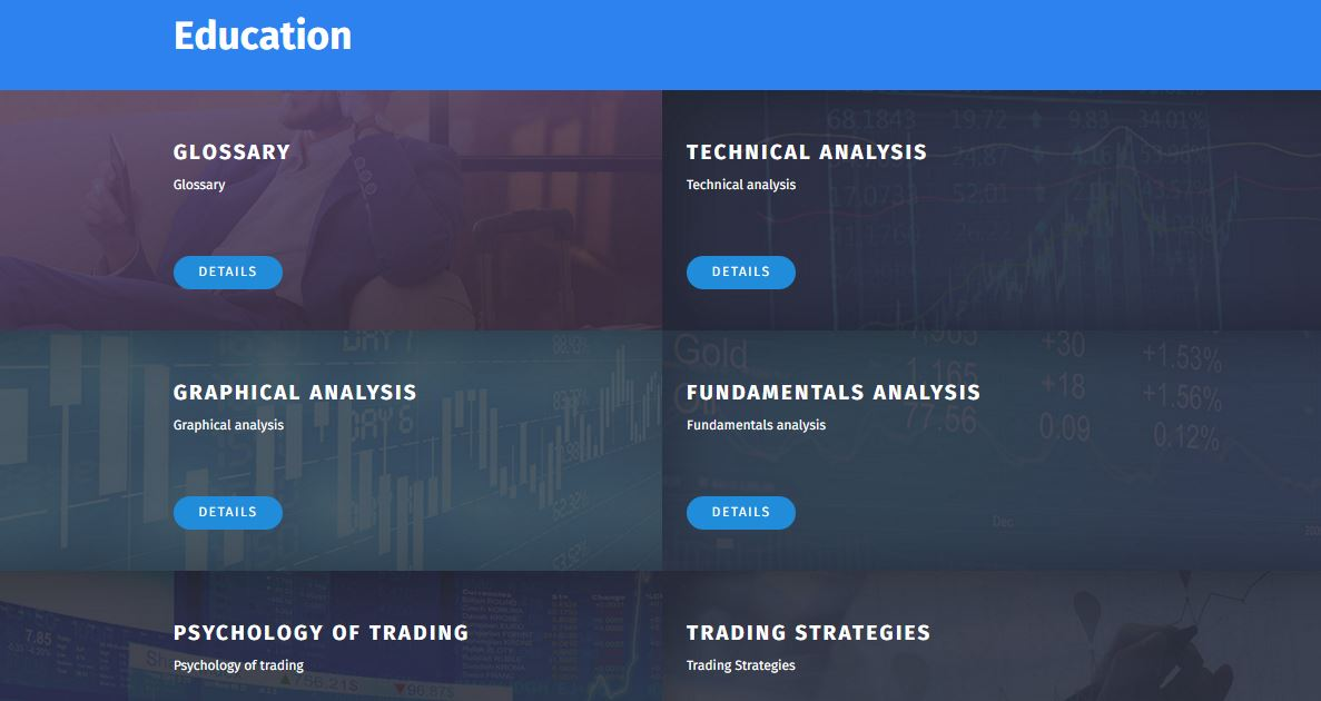 Binary options trading with no minimum deposit