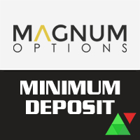 Magnum Options Minimum Deposit