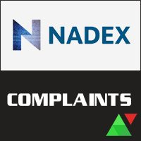 Nadex Complaints