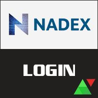 Nadex Login