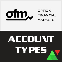 Option FM Account Types