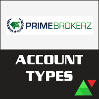 Prime Brokerz Account Types