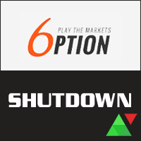 6option Shutdown
