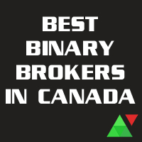 Best options broker canada