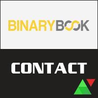 BinaryBook Contact