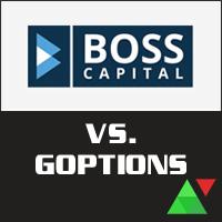 Boss Capital vs. GOptions