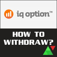 How To Withdraw From IQ Option?