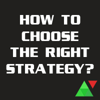 How To Choose The Right Strategy?