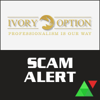 Ivory Option Scam Alert