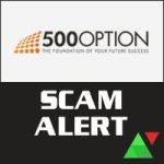 500option Scam Alert