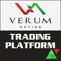 Verum Option Trading Platform