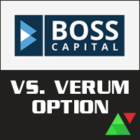 Boss Capital vs. Verum Option