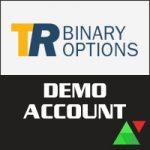 TR Binary Option Demo Account