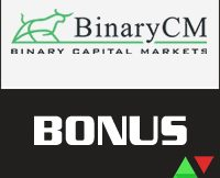 Binary Capital Markets BCM Bonus