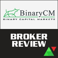 Binary Capital Markets BCM Review 2016