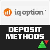IQ Option Deposit Methods