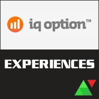 Option trading experience