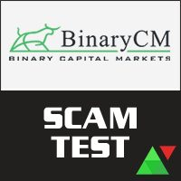 Is Binary Capital Markets BCM a Scam?