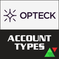 Opteck Account Types