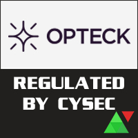 Opteck Regulated By CySEC