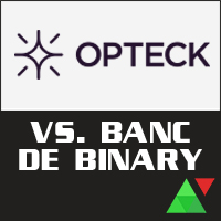 Opteck vs. Banc De Binary