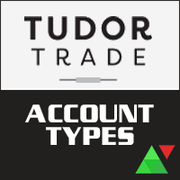 Tudor Trade Account Types