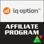 IQ Option Affiliate Program