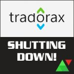Tradorax Is Shutting Down