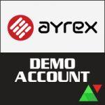 Ayrex Demo Account
