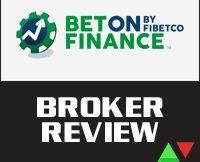 BetOnFinance Review 2017