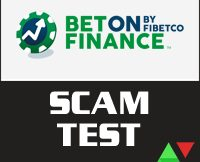 Is BetOnFinance a Scam?