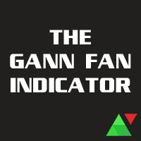 The Gann Fan Indicator