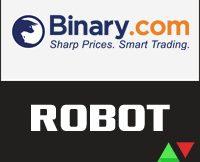 Binary.com Robot