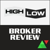 HighLow Binary Options Review 2017