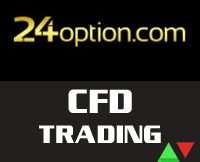 24option CFD Trading