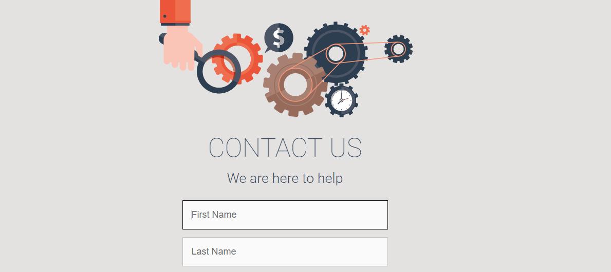 Copyop Contact