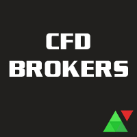 CFD Brokers