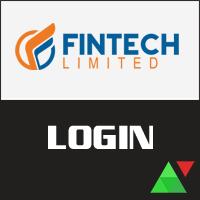 FinTech Login