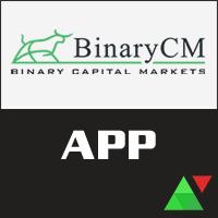 Binary Capital Markets App