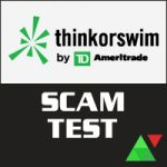 Is thinkorswim a Scam?