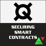 Quantstamp - Securing Smart Contracts