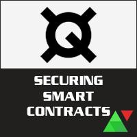 Quantstamp - Securing Smart Contracts
