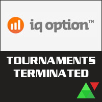 IQ Option Tournaments Terminated