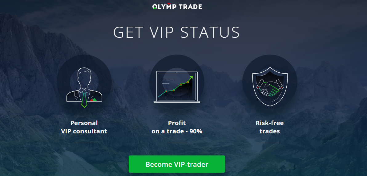 olymp trade scam