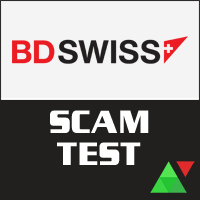 BDSwiss Scam Test