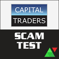 Capital Traders Scam Test