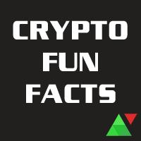 Crypto Fun Facts