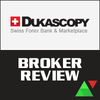 Dukascopy Review Image